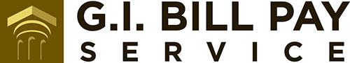 G.I. Bill Pay Service
