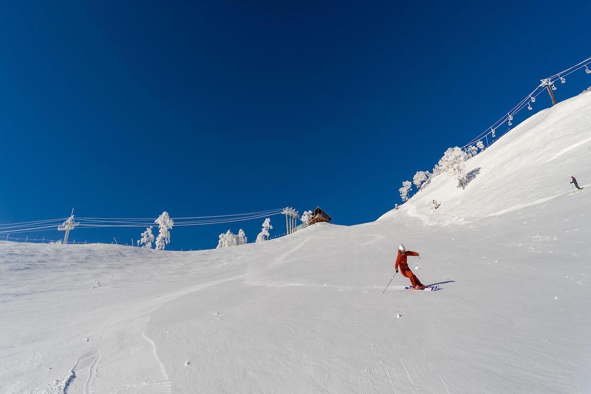 The Best 12 Ski Resorts in Japan