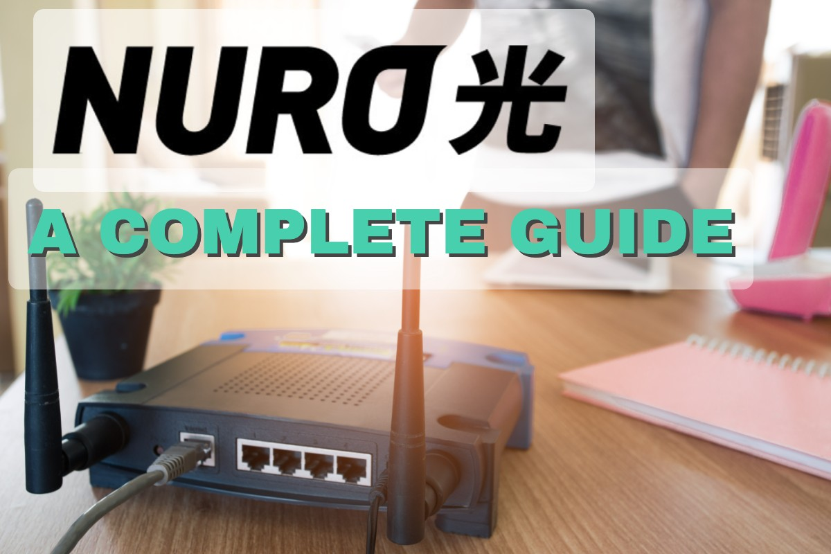 Guide to NURO Hikari   Prices, Reviews and How to Apply